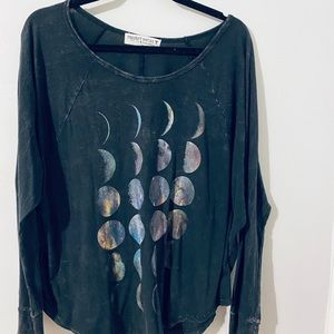 Project Social T long sleeve shirt